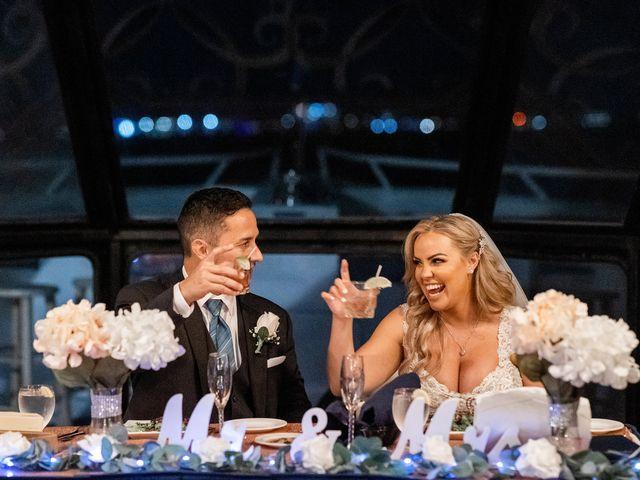 ERIKA and ERIC's Wedding in Saint Petersburg, Florida 13