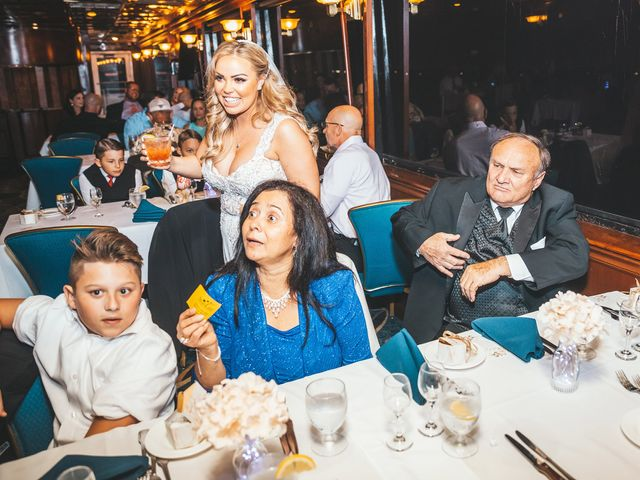 ERIKA and ERIC's Wedding in Saint Petersburg, Florida 19