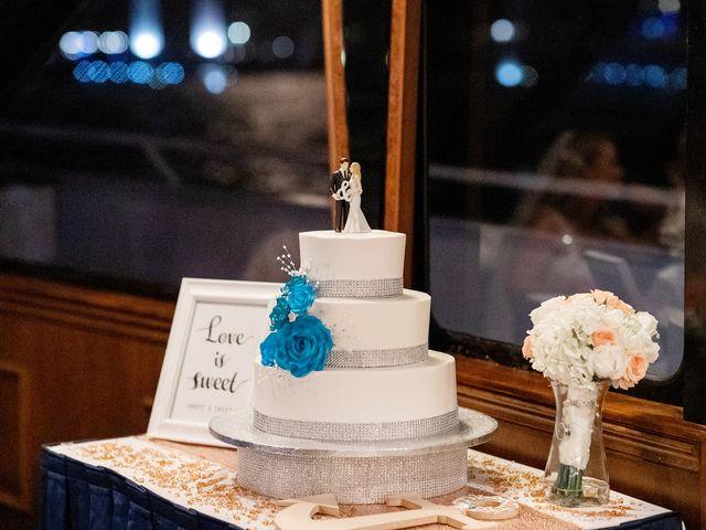 ERIKA and ERIC's Wedding in Saint Petersburg, Florida 24