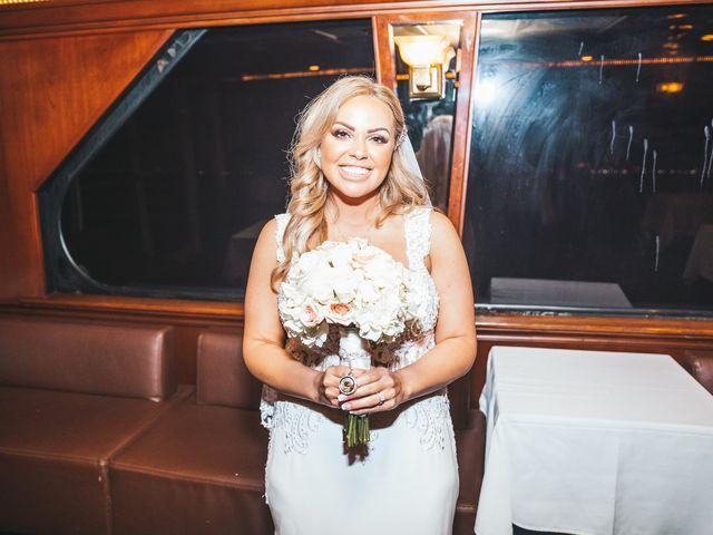 ERIKA and ERIC's Wedding in Saint Petersburg, Florida 26