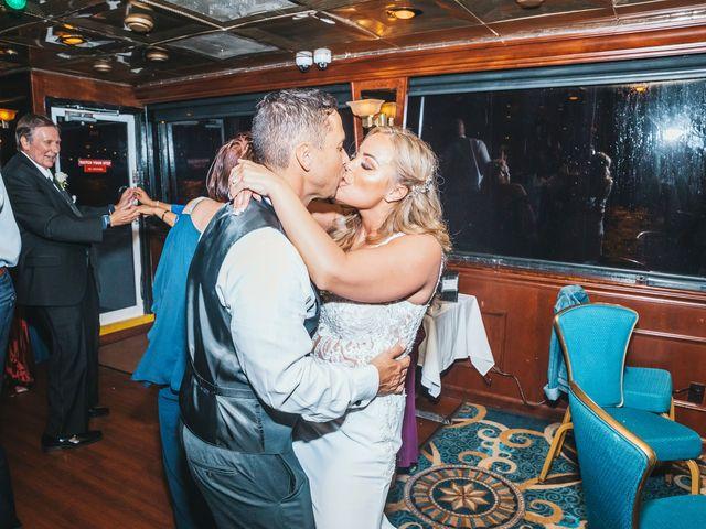 ERIKA and ERIC's Wedding in Saint Petersburg, Florida 30