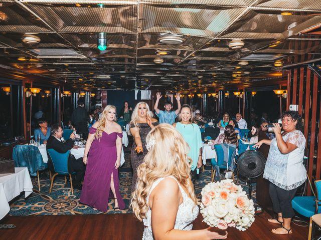 ERIKA and ERIC's Wedding in Saint Petersburg, Florida 34