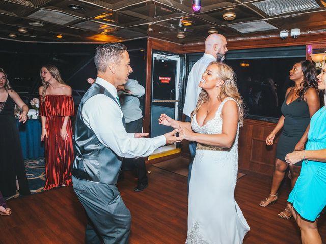 ERIKA and ERIC's Wedding in Saint Petersburg, Florida 39