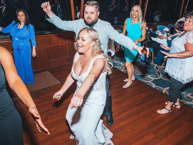 ERIKA and ERIC's Wedding in Saint Petersburg, Florida 41