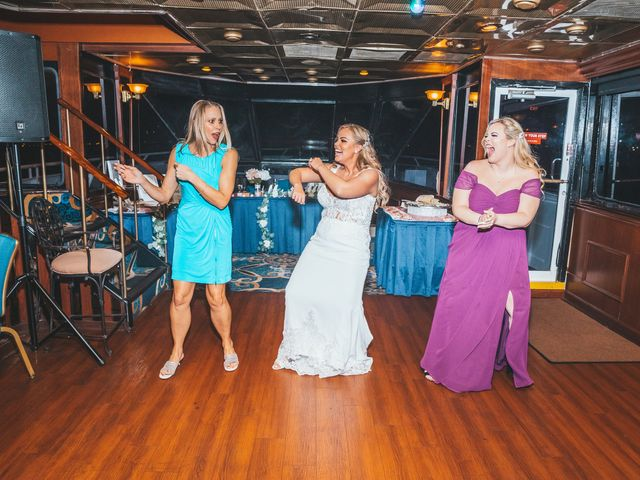 ERIKA and ERIC's Wedding in Saint Petersburg, Florida 43