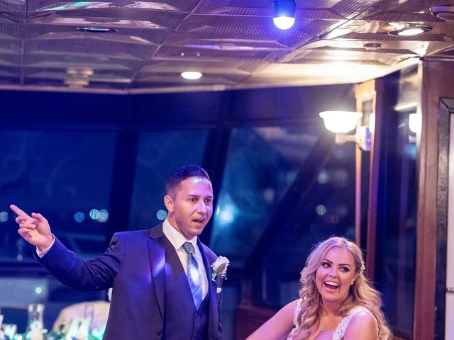 ERIKA and ERIC's Wedding in Saint Petersburg, Florida 48