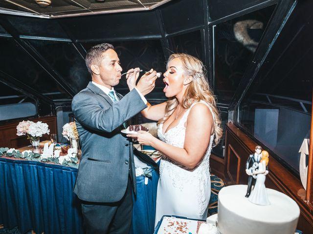 ERIKA and ERIC's Wedding in Saint Petersburg, Florida 52