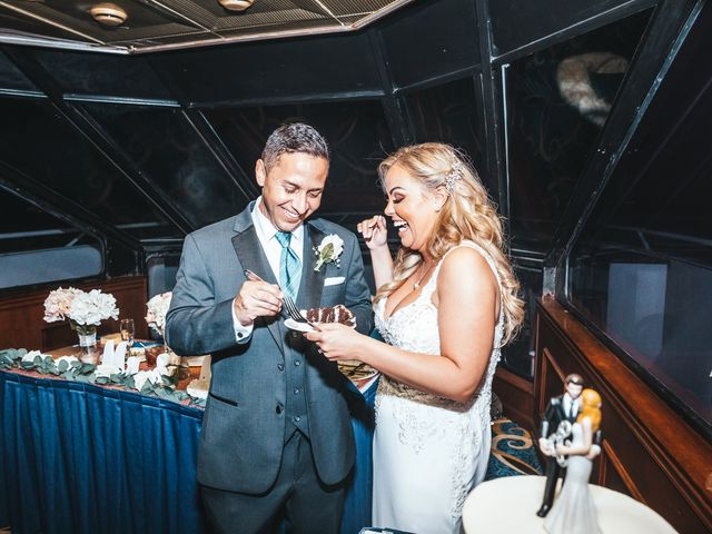 ERIKA and ERIC's Wedding in Saint Petersburg, Florida 53