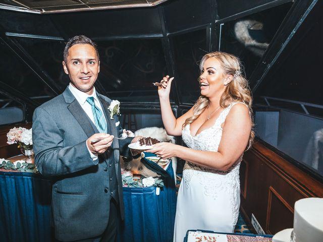 ERIKA and ERIC's Wedding in Saint Petersburg, Florida 54