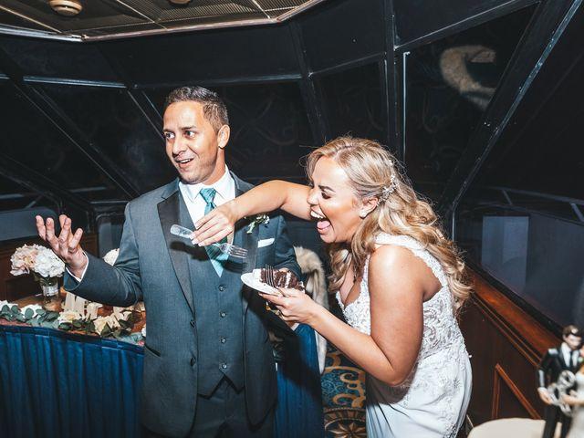 ERIKA and ERIC's Wedding in Saint Petersburg, Florida 55