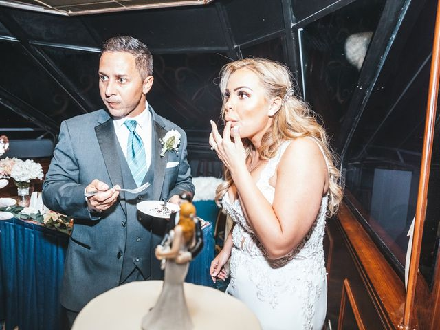 ERIKA and ERIC's Wedding in Saint Petersburg, Florida 57