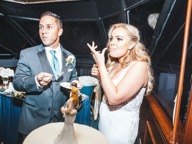 ERIKA and ERIC's Wedding in Saint Petersburg, Florida 58
