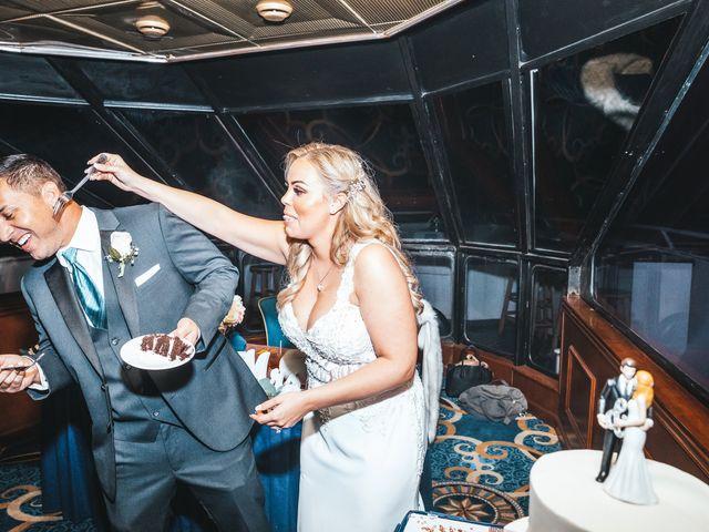 ERIKA and ERIC's Wedding in Saint Petersburg, Florida 60