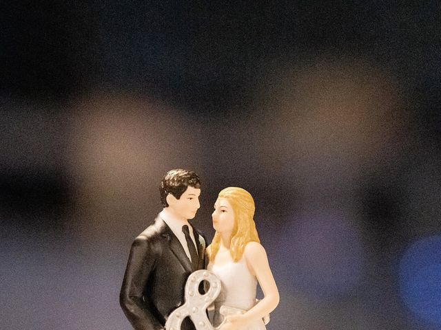 ERIKA and ERIC's Wedding in Saint Petersburg, Florida 68