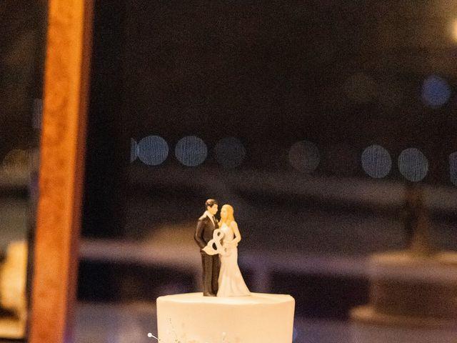 ERIKA and ERIC's Wedding in Saint Petersburg, Florida 73
