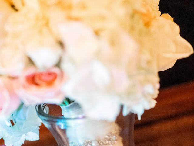 ERIKA and ERIC's Wedding in Saint Petersburg, Florida 74