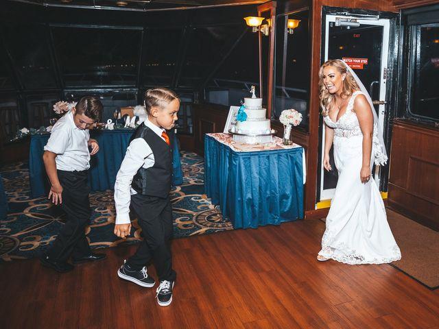 ERIKA and ERIC's Wedding in Saint Petersburg, Florida 75