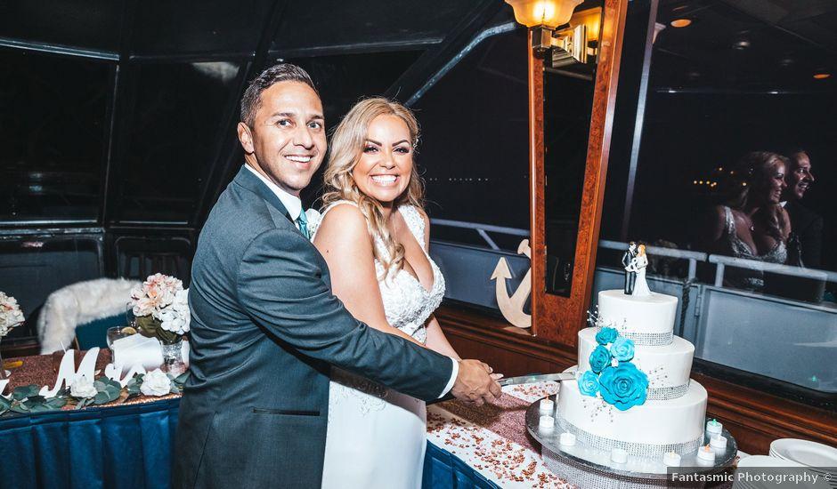 ERIKA and ERIC's Wedding in Saint Petersburg, Florida