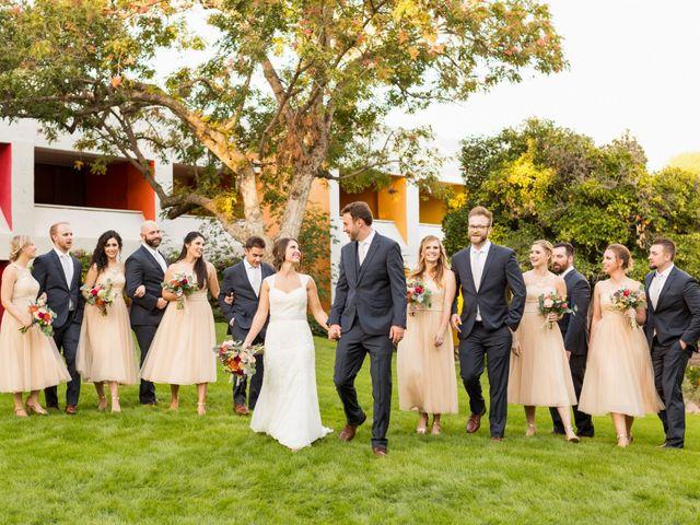 Nathan and Rae's Wedding in Scottsdale, Arizona 1