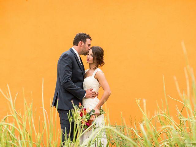 Nathan and Rae's Wedding in Scottsdale, Arizona 2