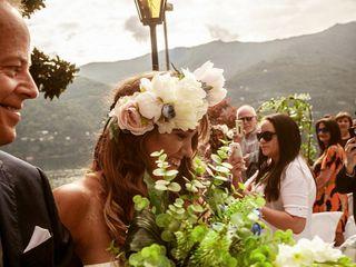 The wedding of Mia and Nik 1