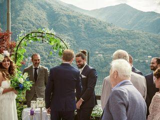 The wedding of Mia and Nik 3