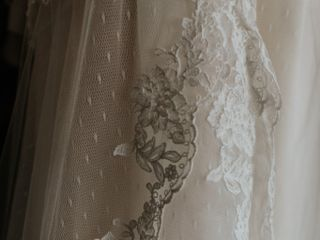The wedding of Gina and Jayce 1