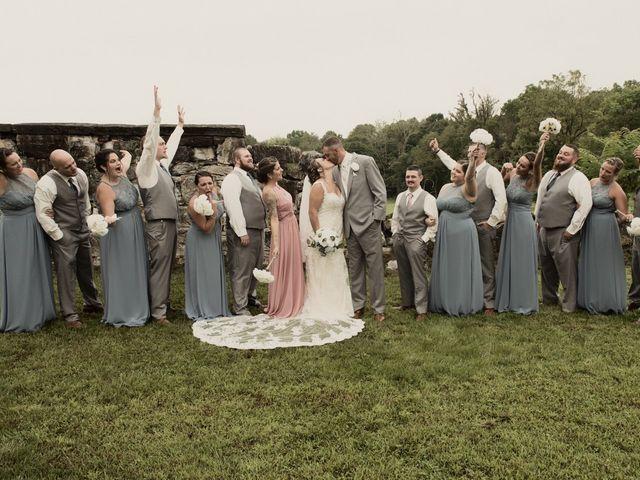 Kurtis and Cara's Wedding in Shepherdstown, District of Columbia 2