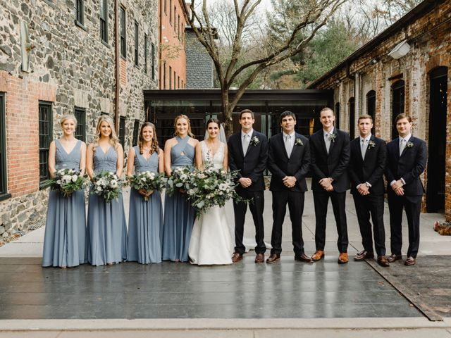 Conor and Madison's Wedding in Baltimore, Maryland 2
