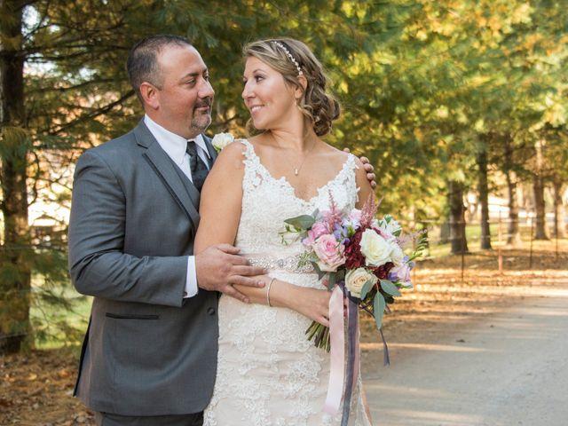 Derek and Blair's Wedding in Asheville, North Carolina 1