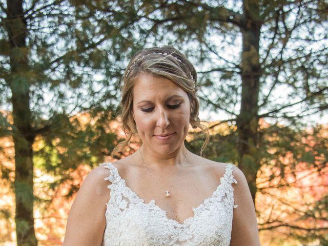 Derek and Blair's Wedding in Asheville, North Carolina 6
