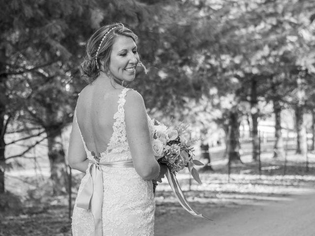 Derek and Blair's Wedding in Asheville, North Carolina 2