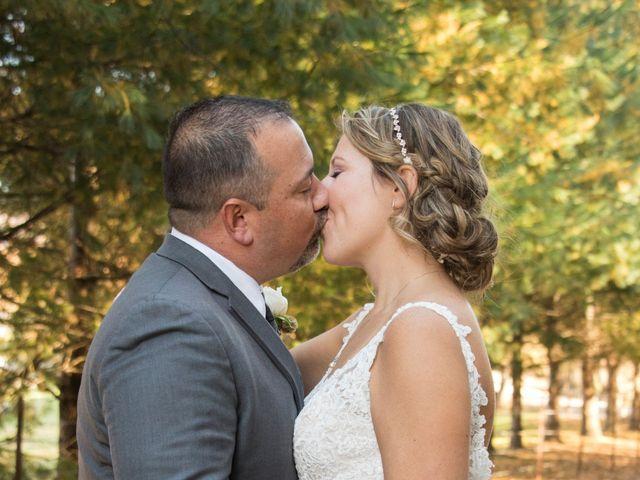 Derek and Blair's Wedding in Asheville, North Carolina 10