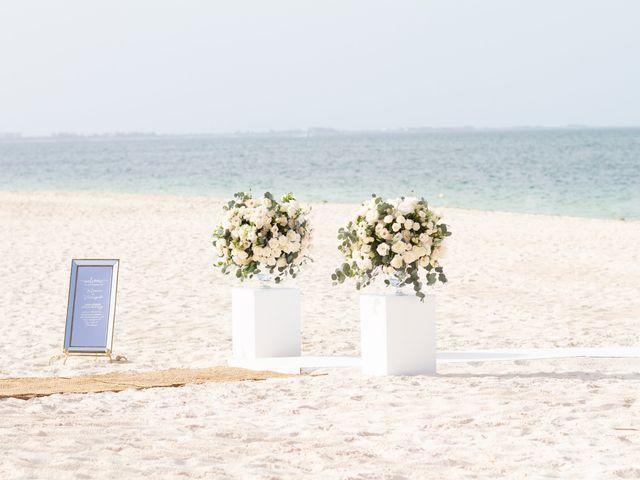 Vito and Monica's Wedding in Cancun, Mexico 16