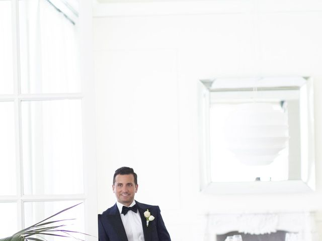Vito and Monica's Wedding in Cancun, Mexico 31