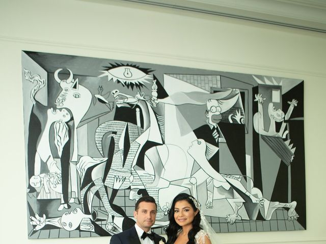 Vito and Monica's Wedding in Cancun, Mexico 33