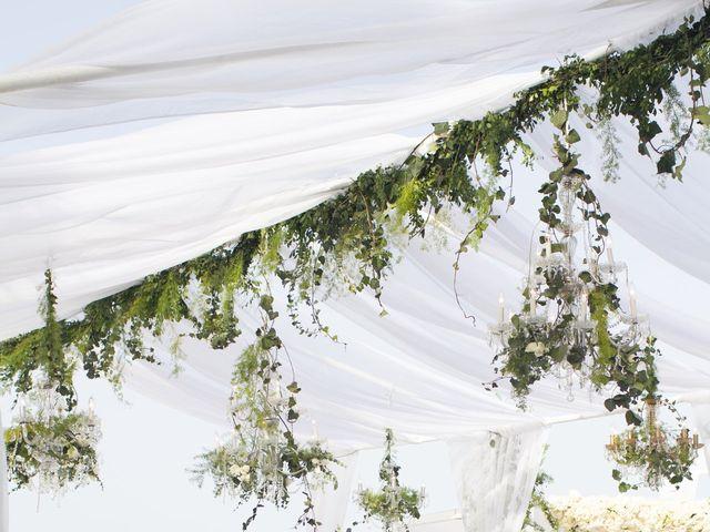 Vito and Monica's Wedding in Cancun, Mexico 43