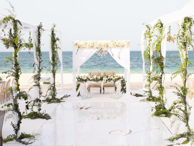 Vito and Monica's Wedding in Cancun, Mexico 51