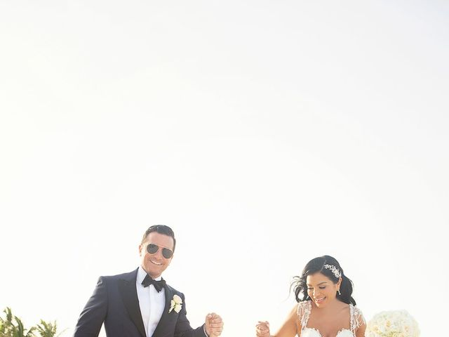 Vito and Monica's Wedding in Cancun, Mexico 60