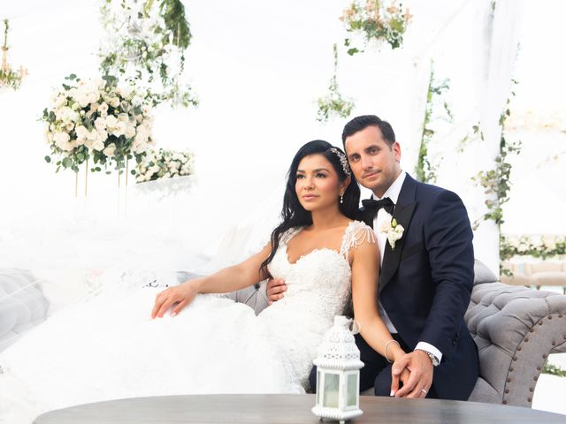Vito and Monica's Wedding in Cancun, Mexico 61