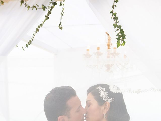 Vito and Monica's Wedding in Cancun, Mexico 64