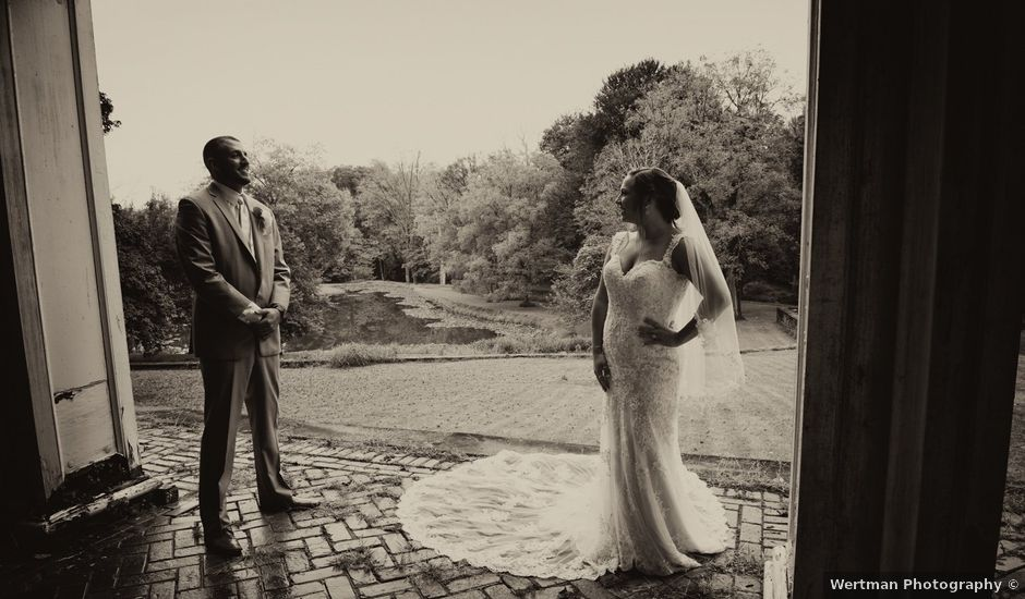 Kurtis and Cara's Wedding in Shepherdstown, District of Columbia