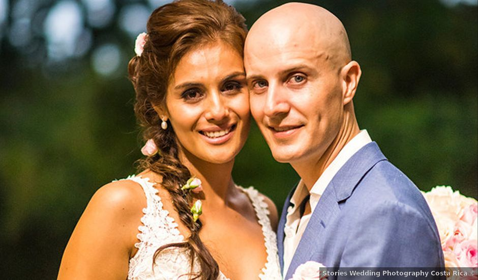 Gabriela and Matias's Wedding in Guanacaste, Costa Rica