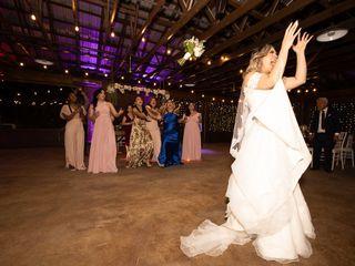 The wedding of Melany and Douglas 2