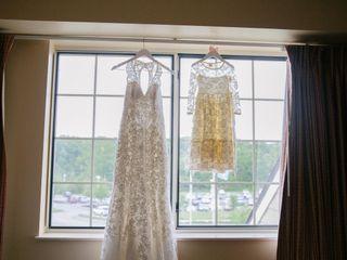 Kaylee and Rob's Wedding in Ashtabula, Ohio 3