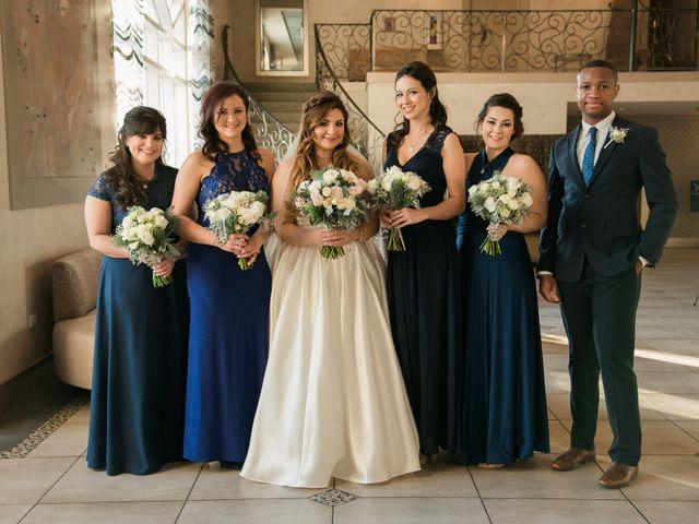 Allen and Kassi's Wedding in Elk Grove Village, Illinois 2