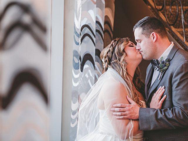 Allen and Kassi's Wedding in Elk Grove Village, Illinois 1