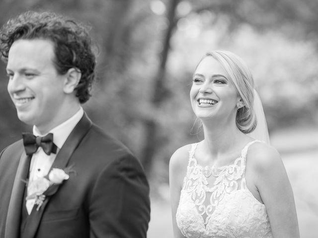 Kyle and Brittany's Wedding in Cincinnati, Ohio 1