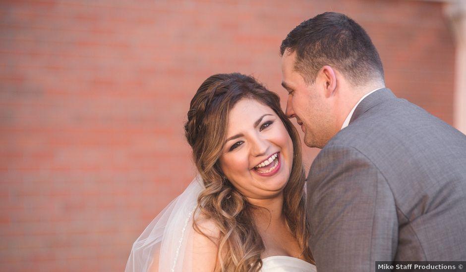 Allen and Kassi's Wedding in Elk Grove Village, Illinois
