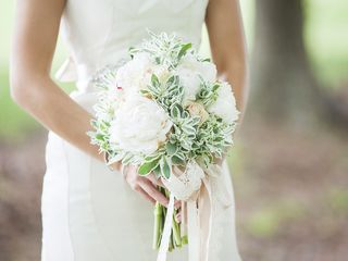 Ashley and Ryan's Wedding in Valley Head, Alabama 3